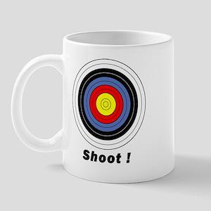 Shoot copy Mugs