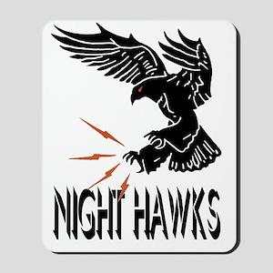 F117 Night Hawks Mousepad