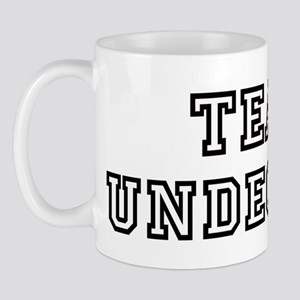 Team UNDECIDED Mug
