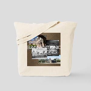 sanantonio1 Tote Bag