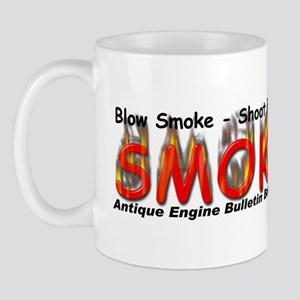 SMOKSTAK Bumper Sticker Mug