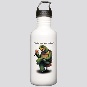 OrderOfTurtles Stainless Water Bottle 1.0L