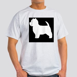 westieLP Light T-Shirt