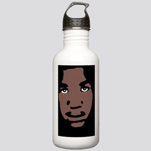 I AM Stainless Water Bottle 1.0L