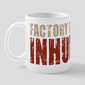 Factory Farming Mug