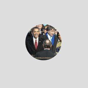Obama Calendar 001 Mini Button