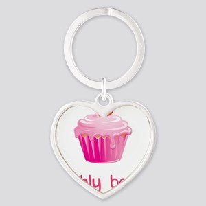 baby295 Heart Keychain