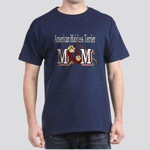 American Hairless Terrier Dark T-Shirt
