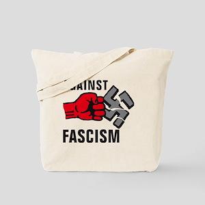 Gegen Nazis 01-2011 F 3c Tote Bag