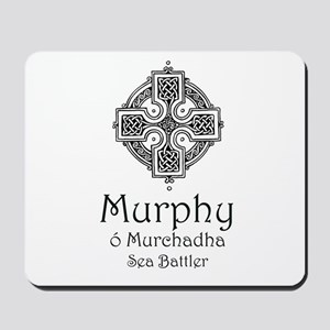 Murphy Mousepad