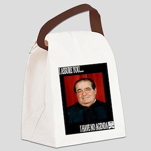 Scalia 2 Canvas Lunch Bag