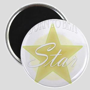 Star_Gold Magnet