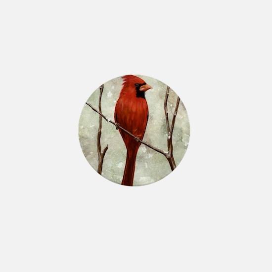 cardinal-full Mini Button