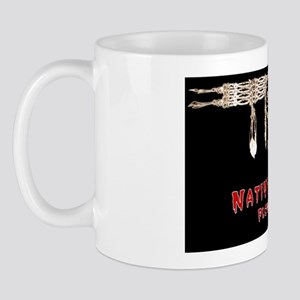 Native Blood Mug