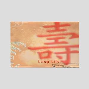 Long Life Rectangle Magnet