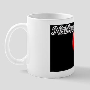 Native Warriors Mug