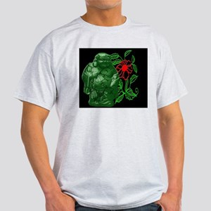 Jade Buddha Light T-Shirt
