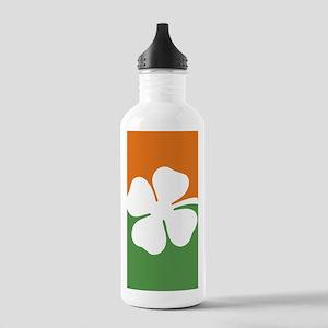 MajorLeagueIrishiPhone Stainless Water Bottle 1.0L