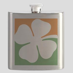 MajorLeagueIrishiPhone4Slider Flask