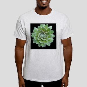 Agave on Black Light T-Shirt