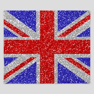 British Glam King Duvet