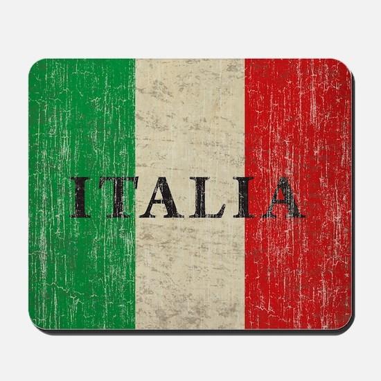 Vintage Italia Mousepad