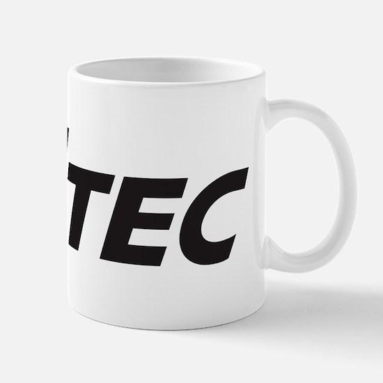 Hitec Logo Mug