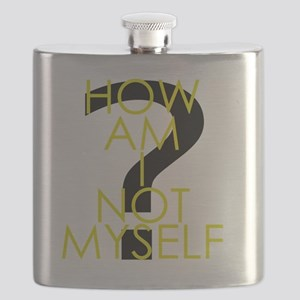 How am I not an inverted Huckabee Flask
