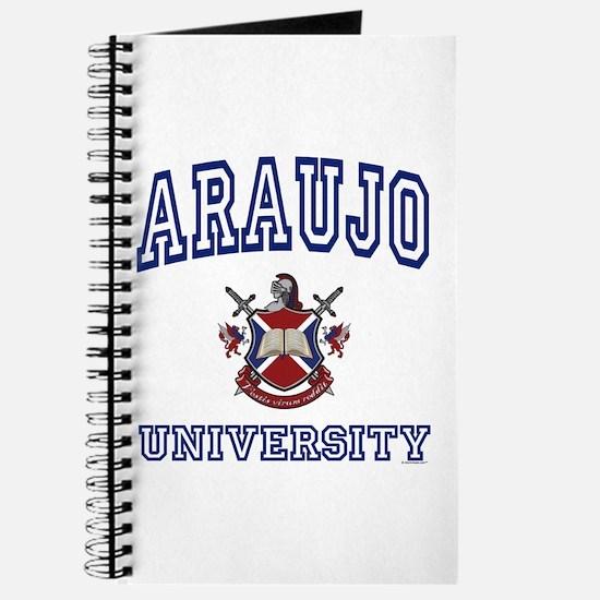 ARAUJO University Journal