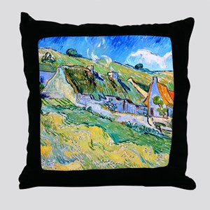 Pic VG Cottage Throw Pillow