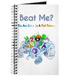 Billiard Sea Dragons Journal