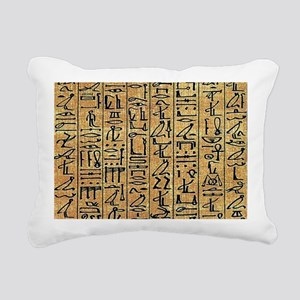 7.5x5.5_card Rectangular Canvas Pillow