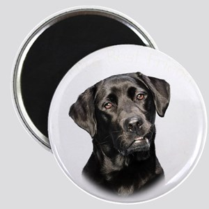 Mans Best Friend Magnet