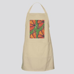 Gracie Nook Sleeve Apron