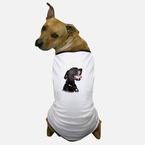 Mans Best Friend Dog T-Shirt