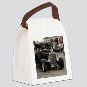 HOT ROD I™ Canvas Lunch Bag