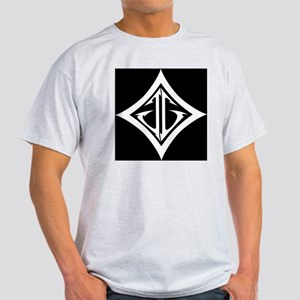 JG Diamond Black Light T-Shirt