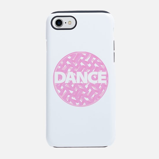 DANCE iPhone 7 Tough Case