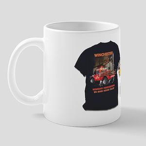 Shirt logo Mug