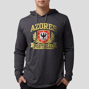 Azores Portuga Long Sleeve T-Shirt