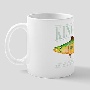 King Mackerel Mug