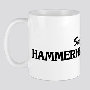Save the HAMMERHEAD SHARKS Mug
