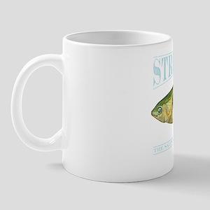 Striped Mullet Mug