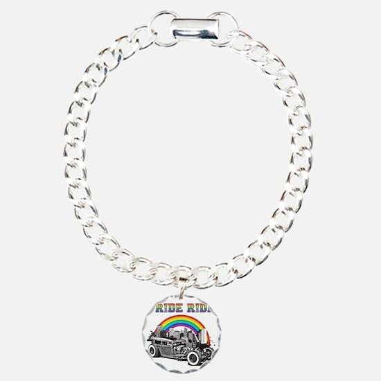 Pride Ride Bracelet