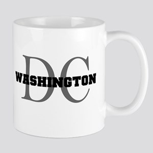 Washington thru DC Mugs