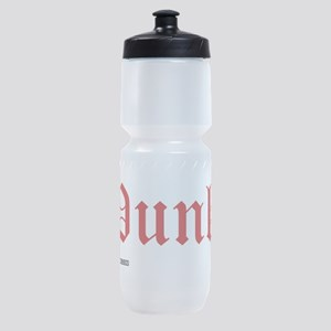 Punk Music Sports Bottle