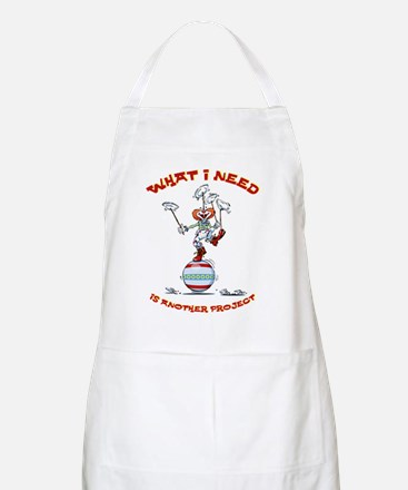 Project Management Apron