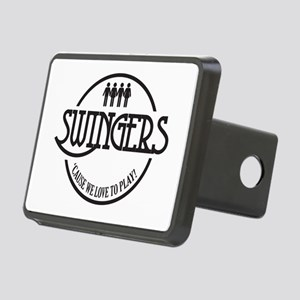 Swingers Rectangular Hitch Cover