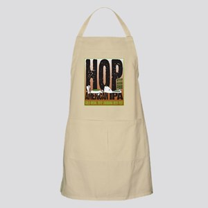 Hop Till You Drop IPA Apron
