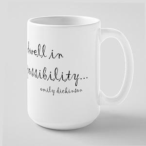 Fun Words Mugs